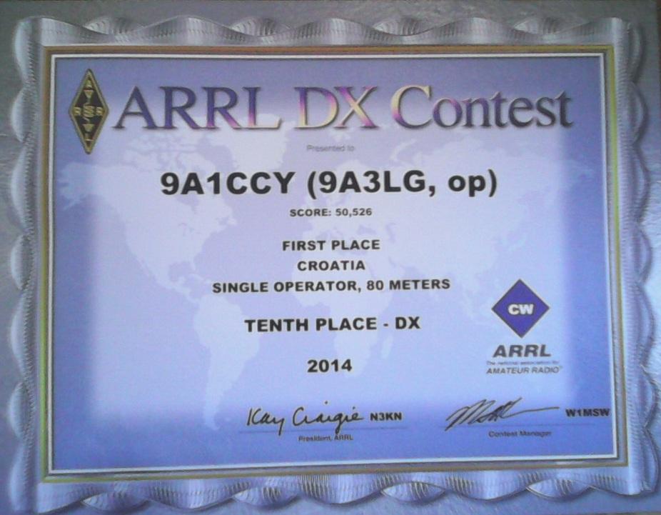 ARRL2014CW