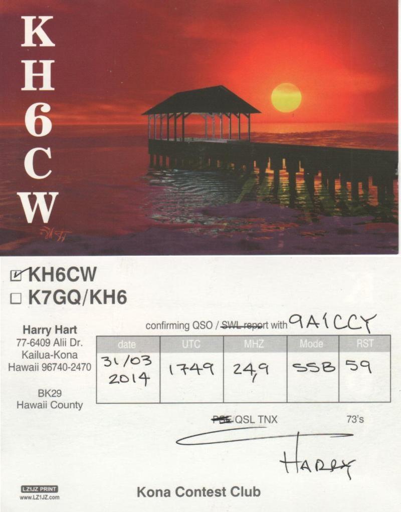 kh6cw