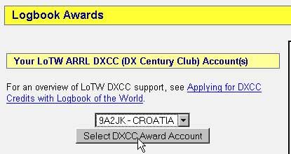 9A2JK LoTW - DXCC
